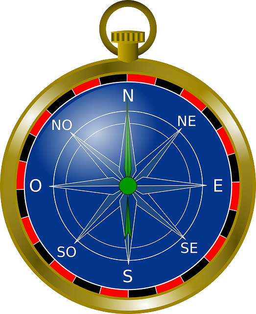 compass explorers