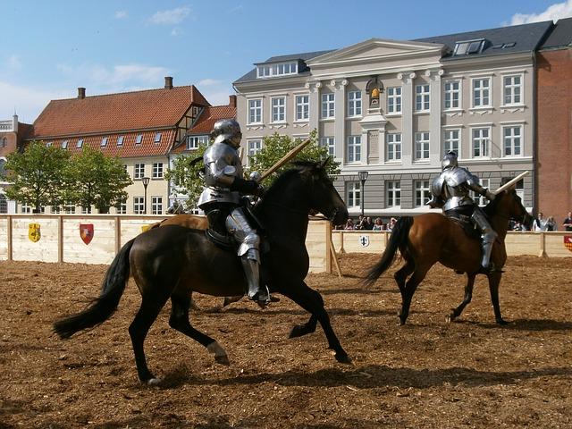 horses armor
