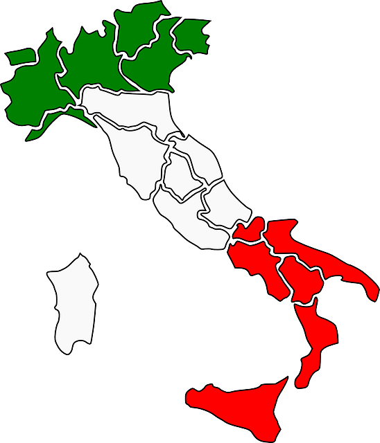Italy Facts For Kids | Facts About Italy