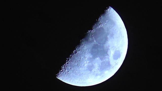 dark side of moon