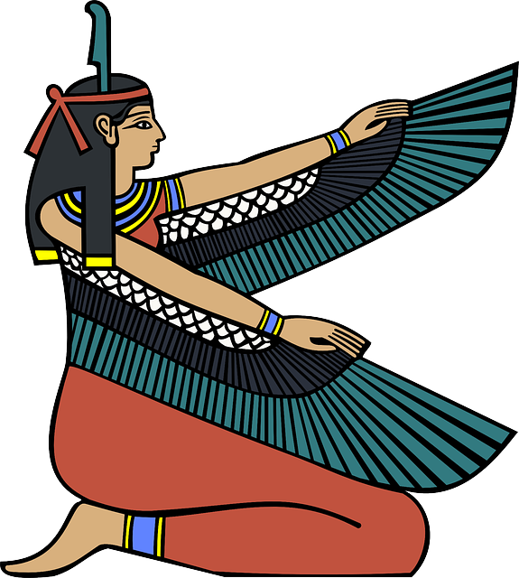 a look at the ancient egyptian beliefs of kings being gods Egyptian mythology  religion in ancient egypt was very much like modern times  egyptian gods lived, died,  his name being the egyptian word for magic.
