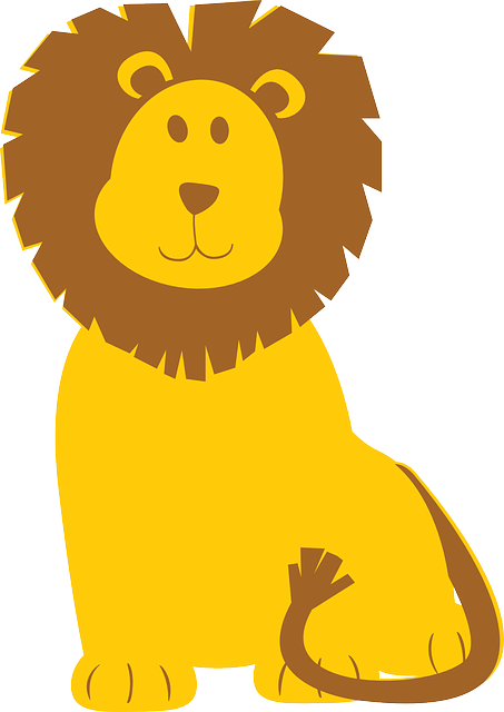 Fun Lion Facts For Kids | Cool Kid Facts