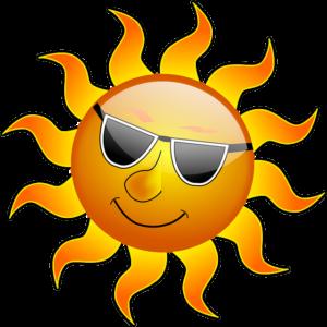 heat-sun-convection