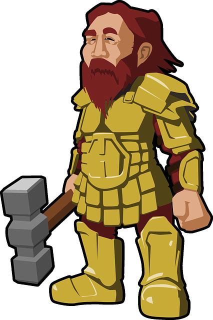 spartans long hair