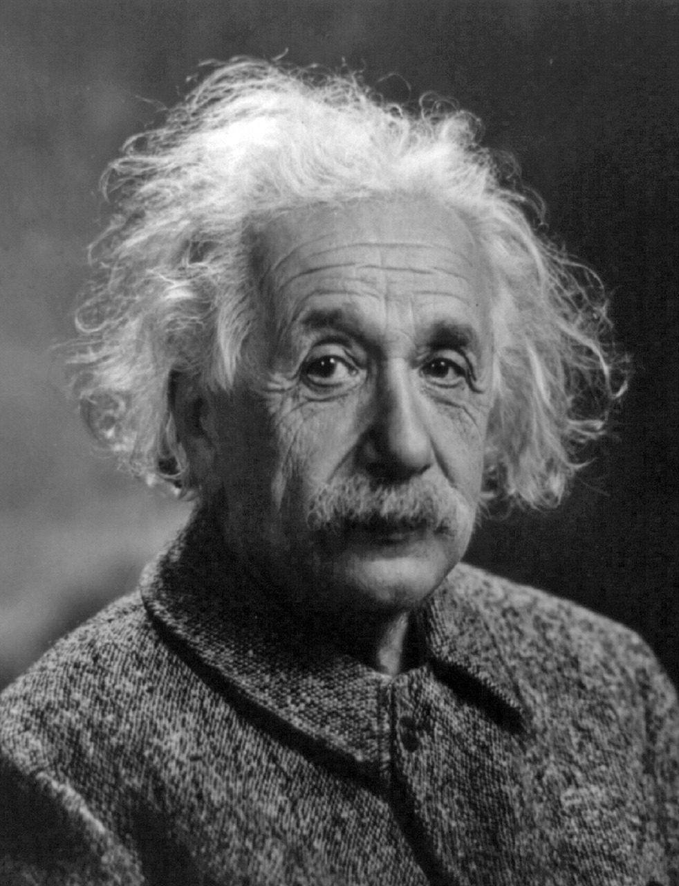 albert einstein james maxwell