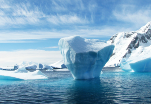 Antarctica cool earth facts for kids