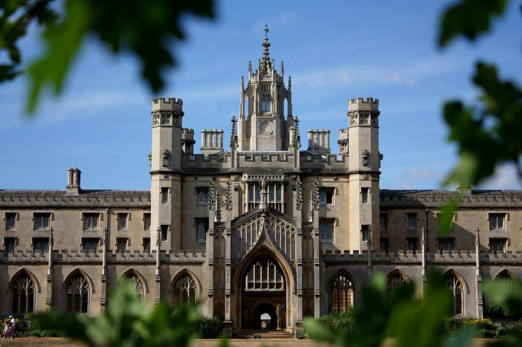 cambridge.university