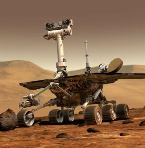 mars.rover