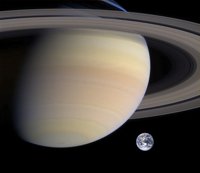 Saturn Facts For Kids | Cool Kid Facts