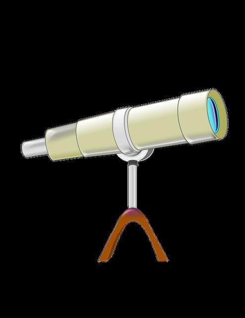 telescope Galileo