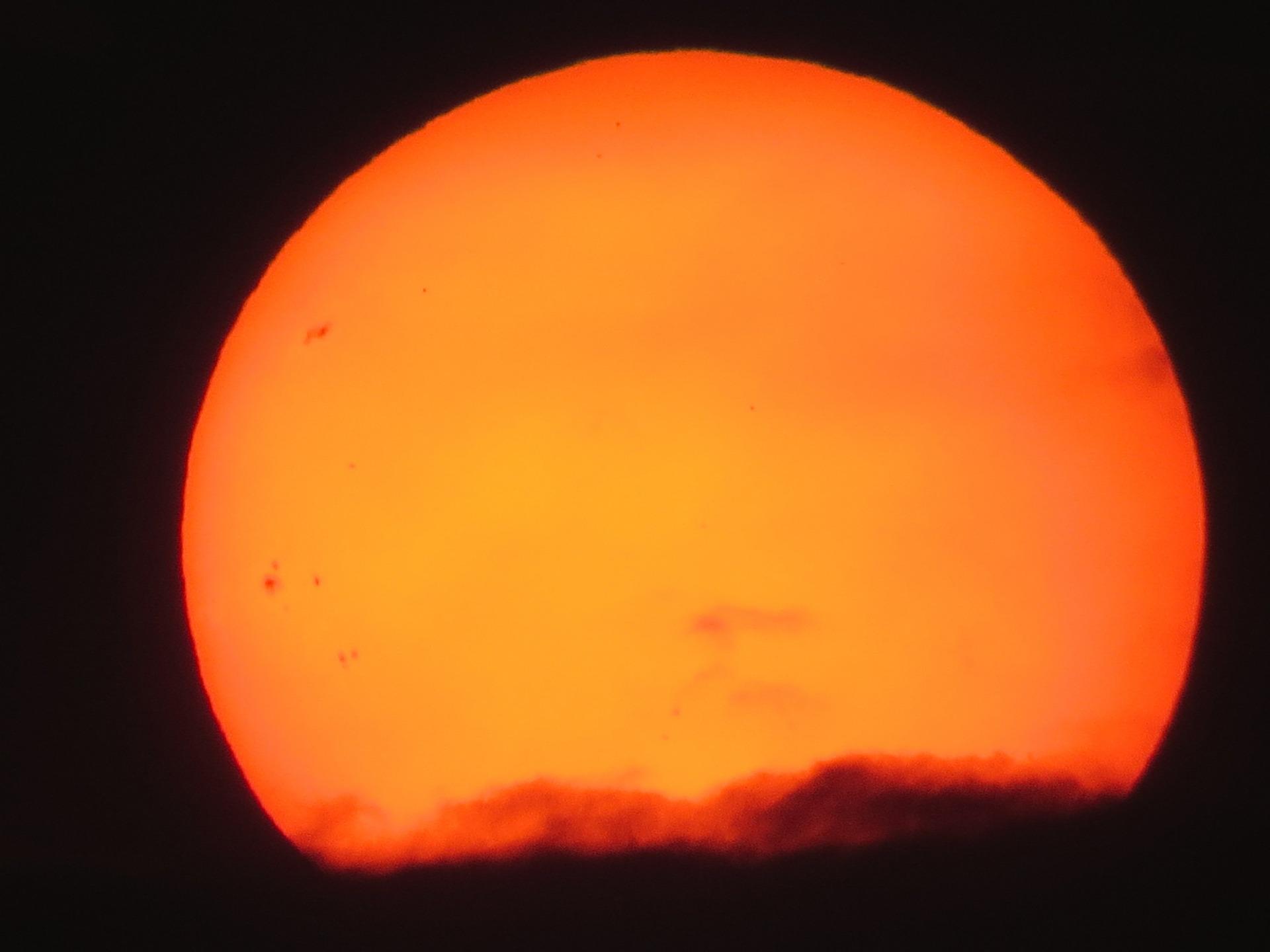 Sun Core Measure Fact Sheets
