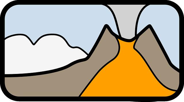 volcanoes on Venus