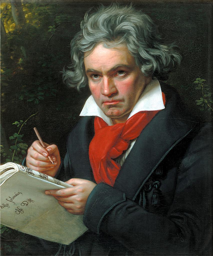 Beethoven free image