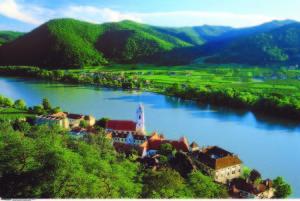 Danube from Web