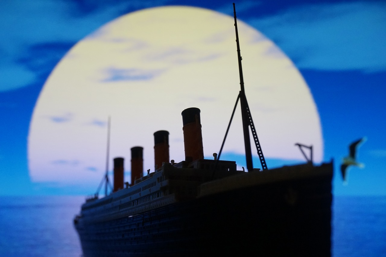 Titanic Facts For Kids Cool Kid Facts