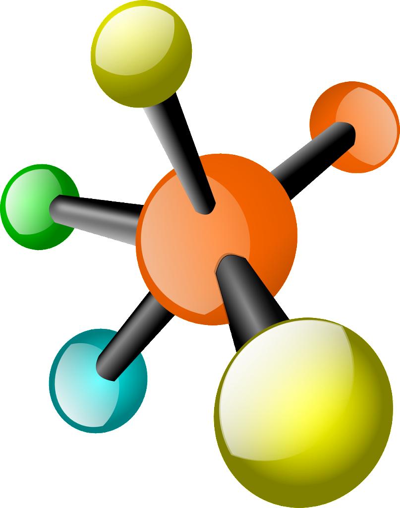 molecule-150387_1280