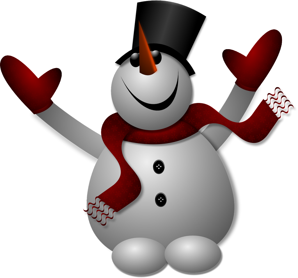 snowman-160868_1280