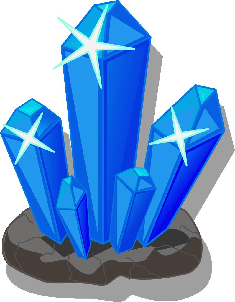 crystals-155644_1280