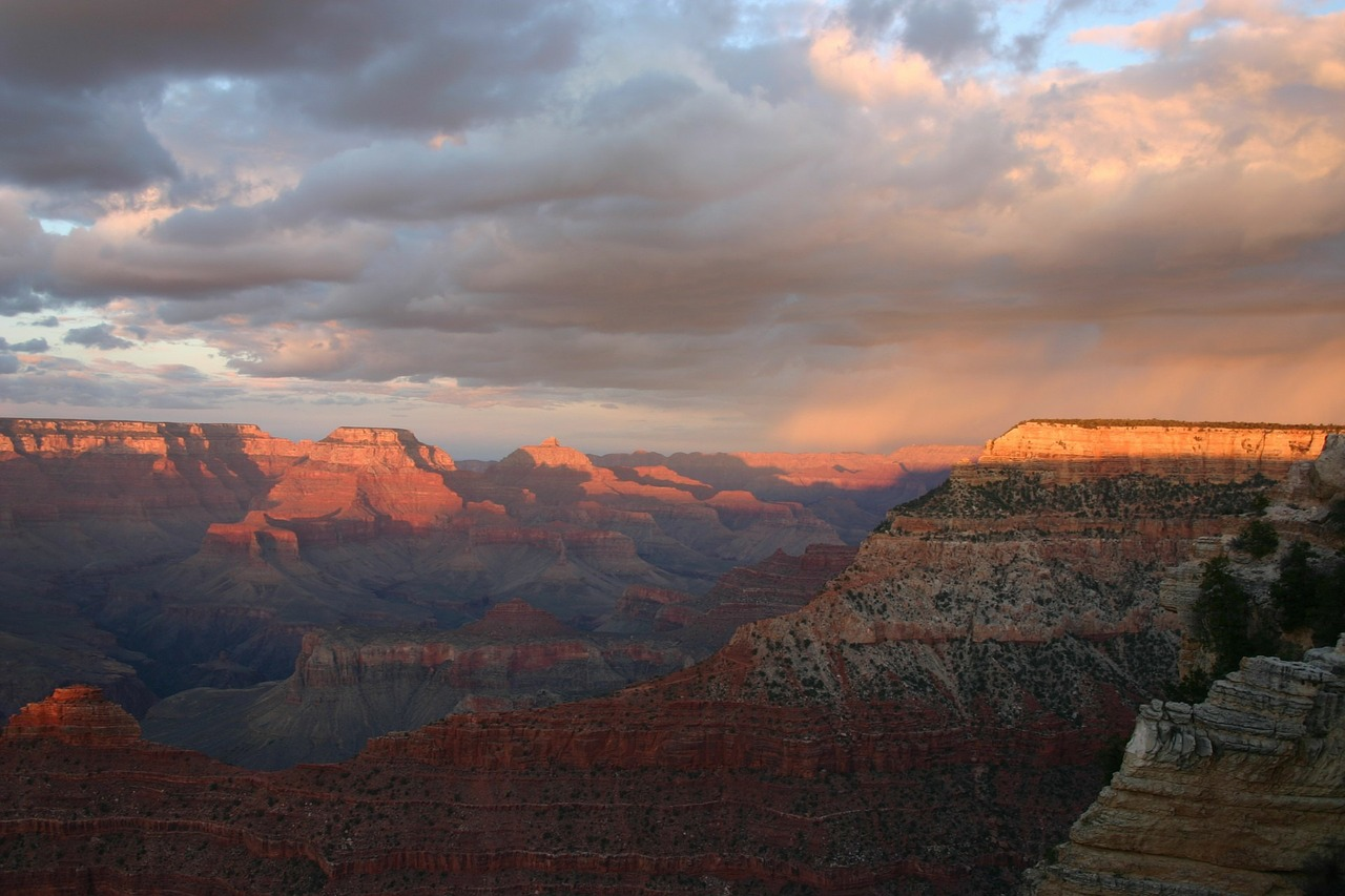 Grand Canyon Facts For Kids Cool Kid Facts