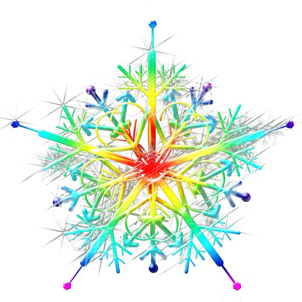 ice-crystal