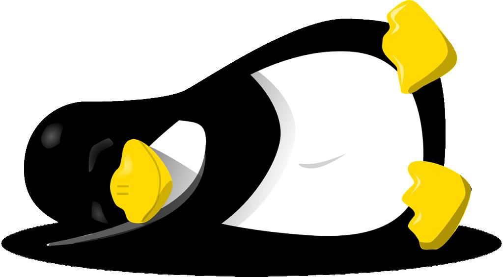 penguin-159784_1280