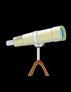 telescope-497671_1920