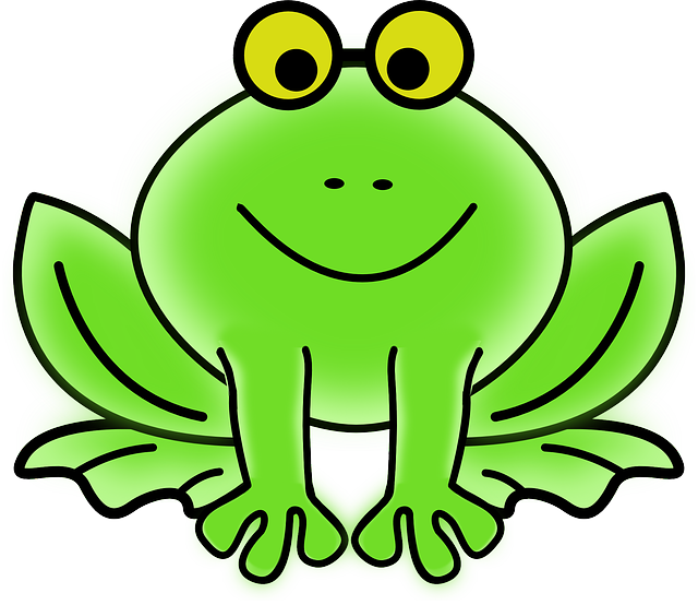 frog facts for kids