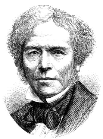 michael faraday to get kids