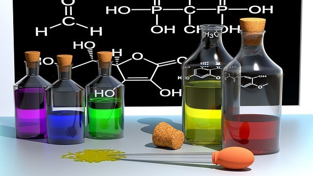 chemistry michael faraday