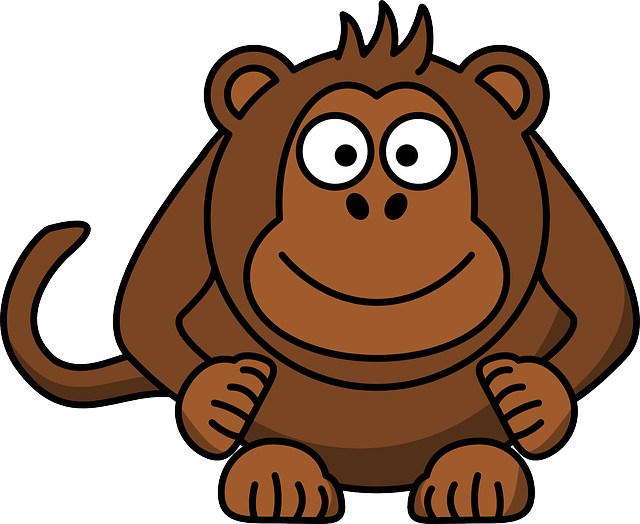 monkeys for kids