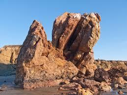 metamorphic rock facts