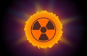 sun nuclear energy