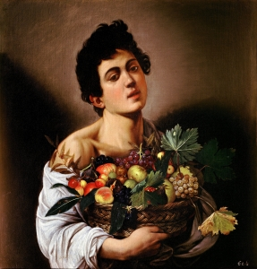 Boy_with_a_Basket_of_Fruit-Caravaggio