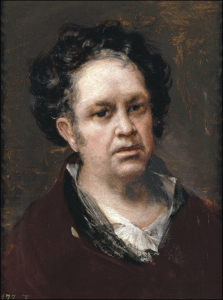 Francisco_de_Goya facts