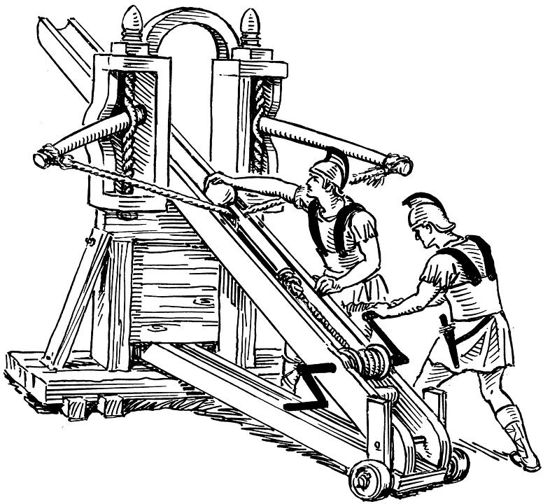 Michelangelo army engineer