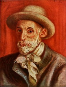 Renoir facts