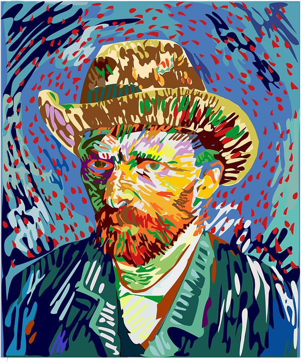 van-gogh-facts