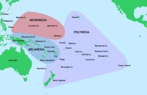 australasia-facts