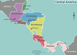 central-america-facts