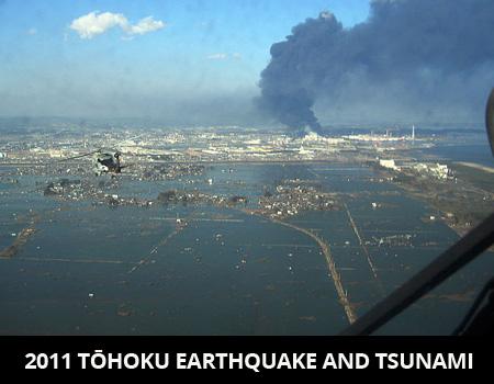 2011-Tohoku-earthquake-and-tsunami