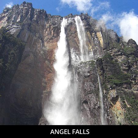 M Marg At Mckenzie Falls