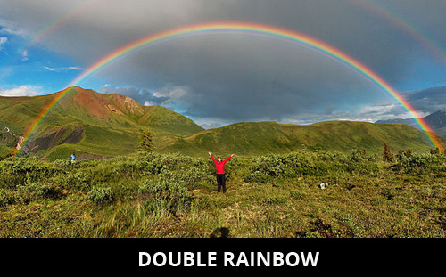 Rainbow Facts Cool Kid Facts
