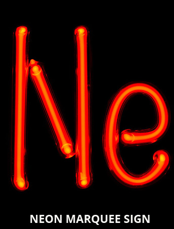 Neon facts cool kid facts neon is a type of element that can be found in the periodic table it has many different uses and is very important to humans urtaz Choice Image