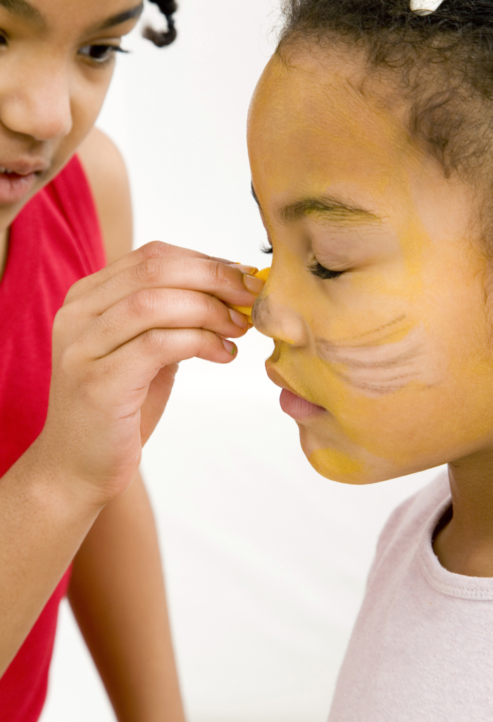 face-painting-kids