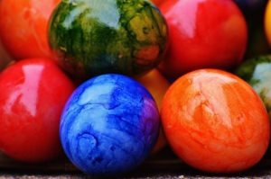 how-to-make-rubber-egg