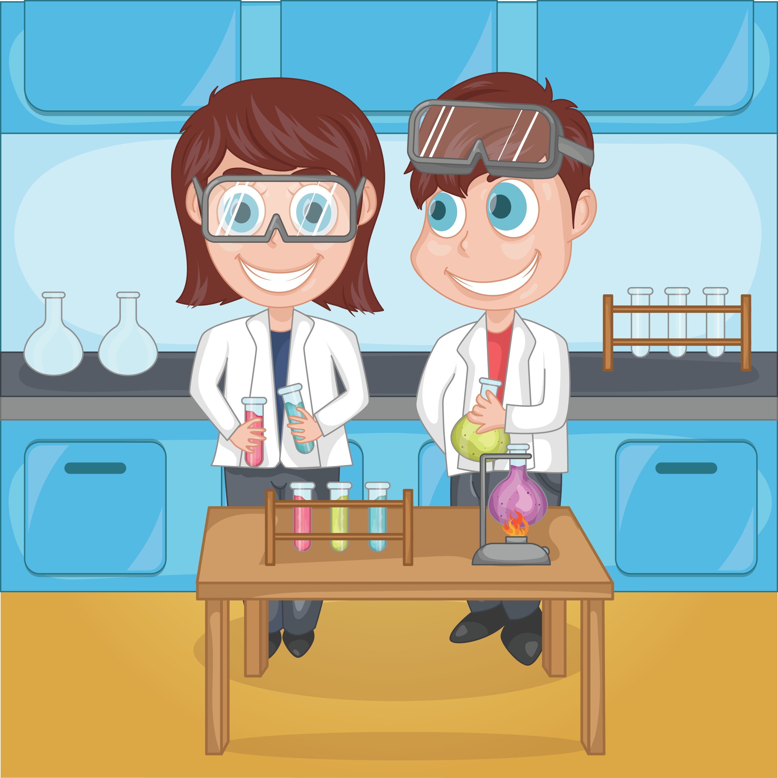 5 Fun And Easy Science Experiments For Kids Cool Kid Facts
