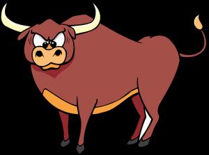 bull-bulldozer