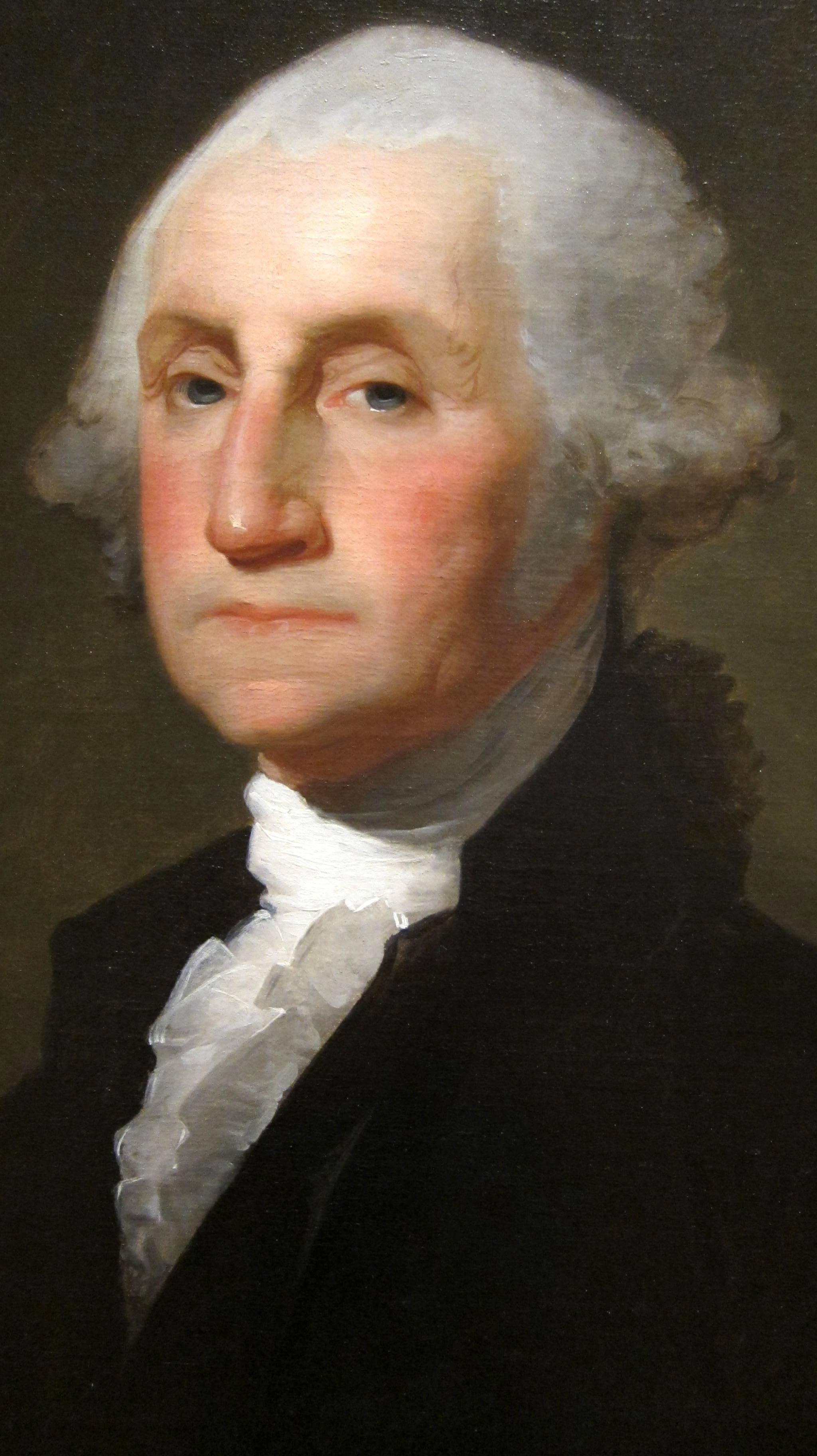 George-Washington-facts