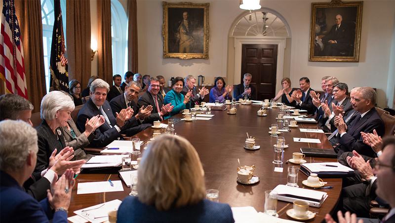 presidential-cabinet