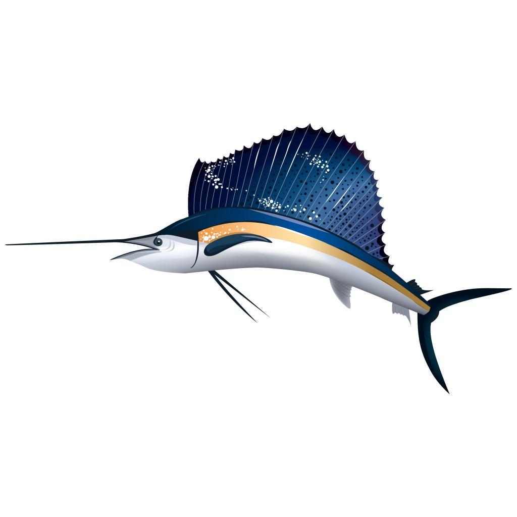 swordfish-information